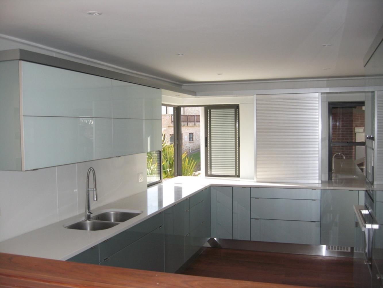 House Duval - Kitchen