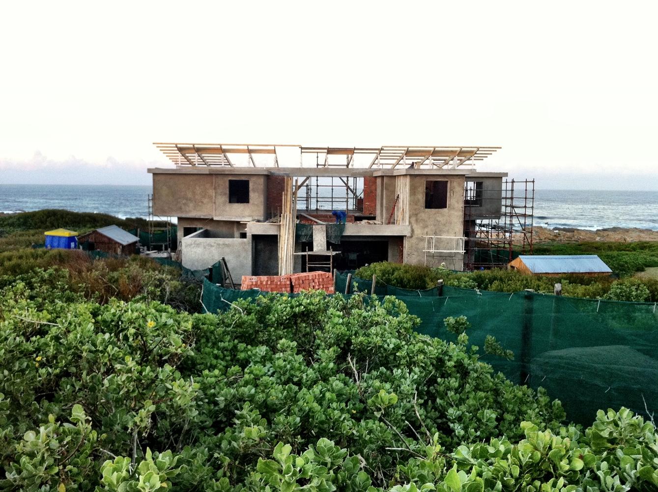 House Gooch/Davies Construction