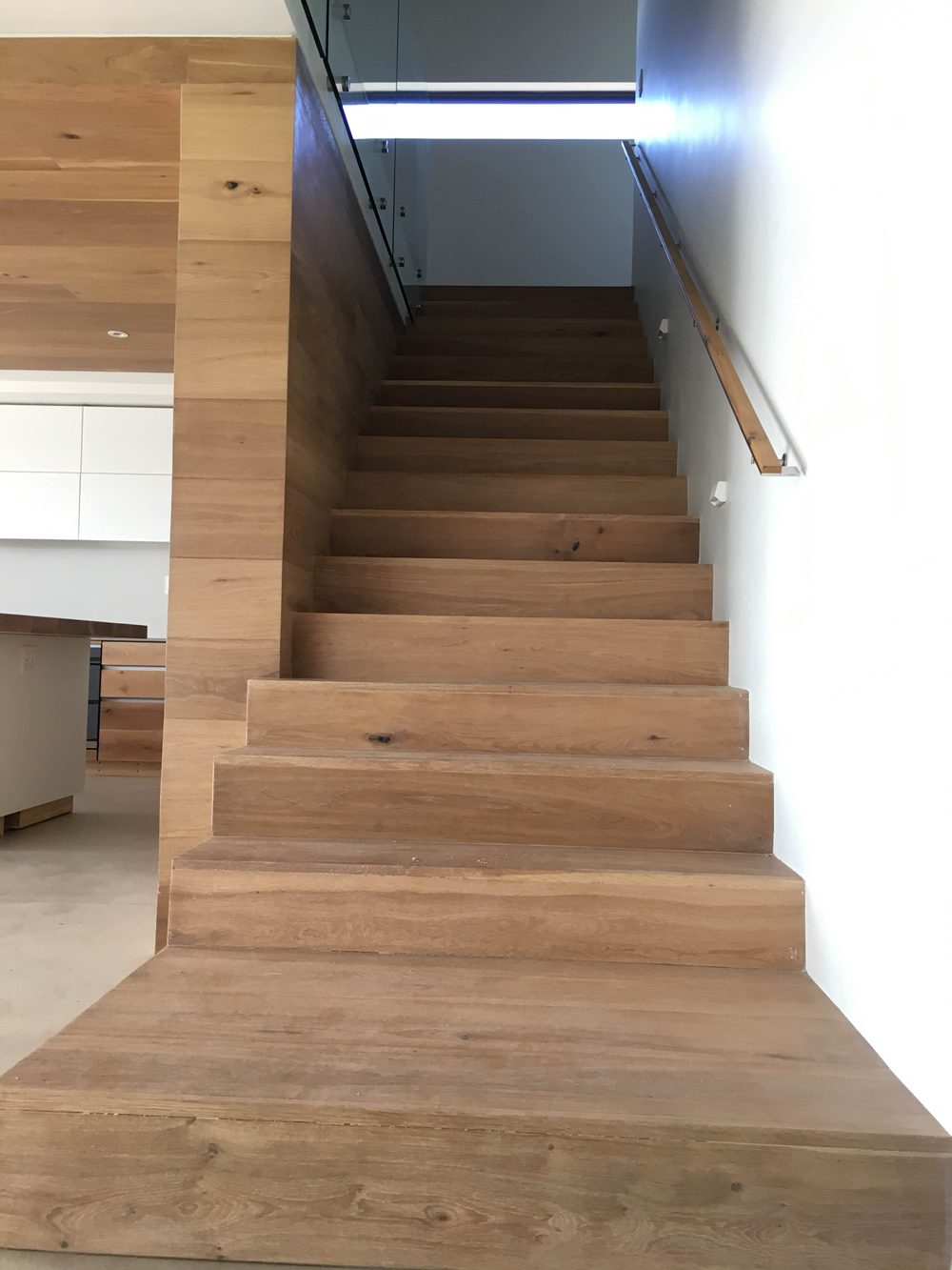 House Schewitz - Staircase