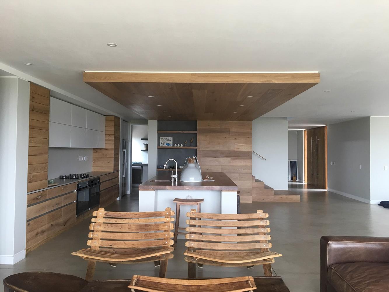 House Schewitz - Kitchen
