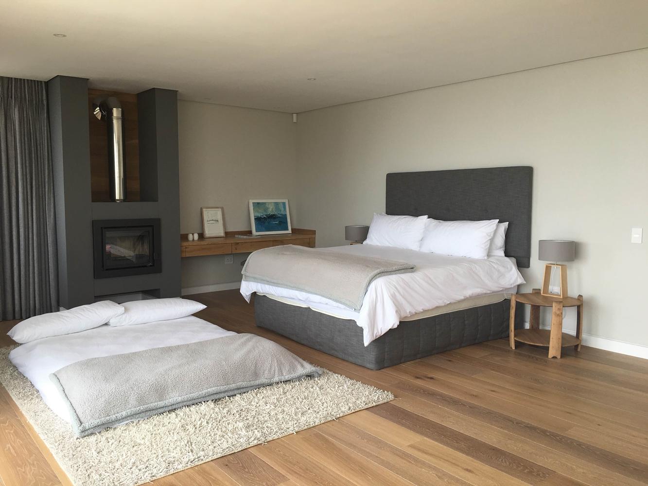 House Schewitz - Main Bedroom
