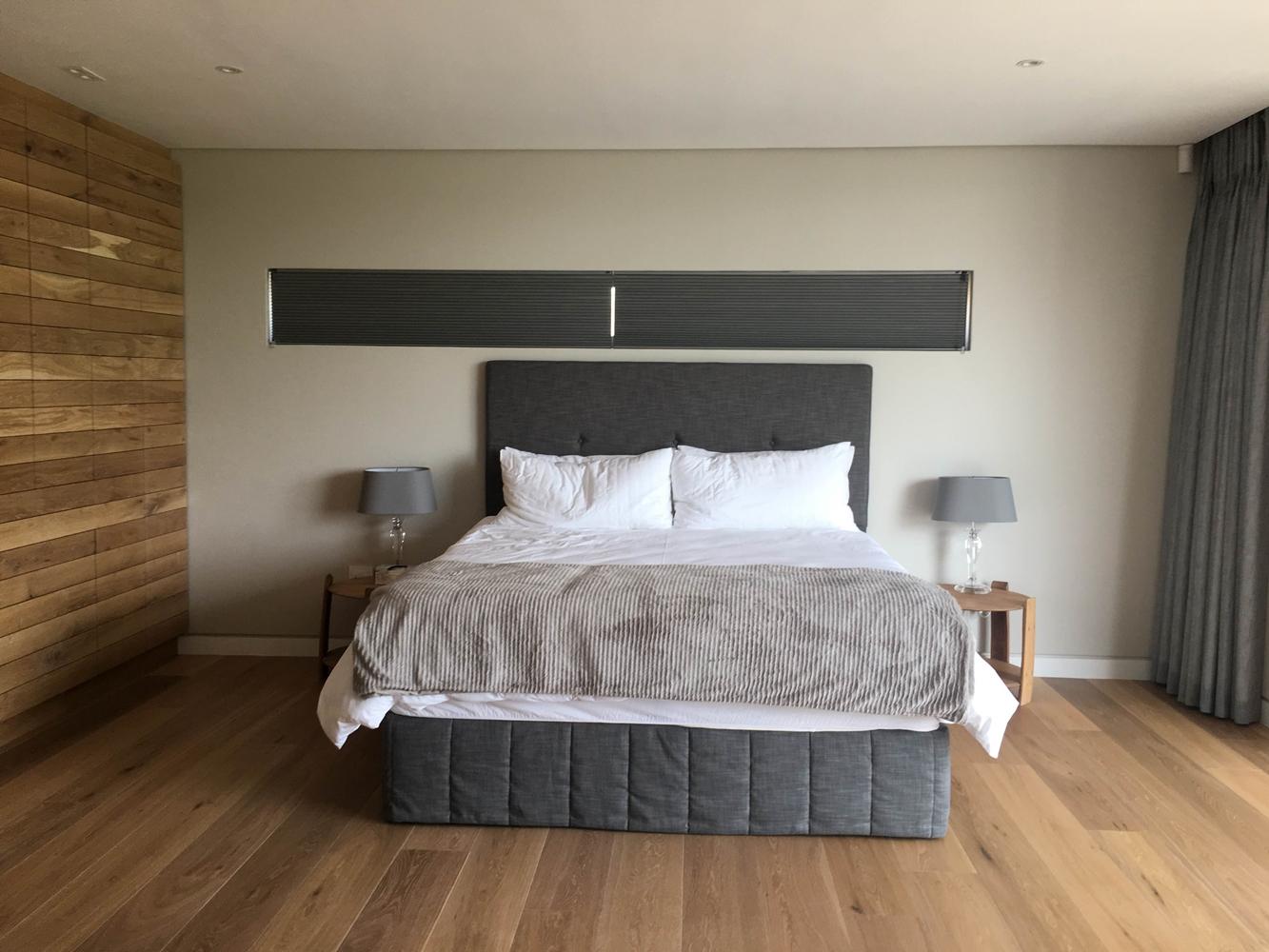 House Schewitz - 2nd Bedroom