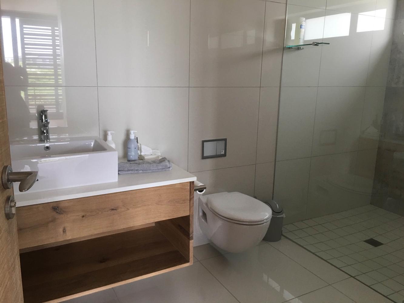 House Schewitz - Bathroom